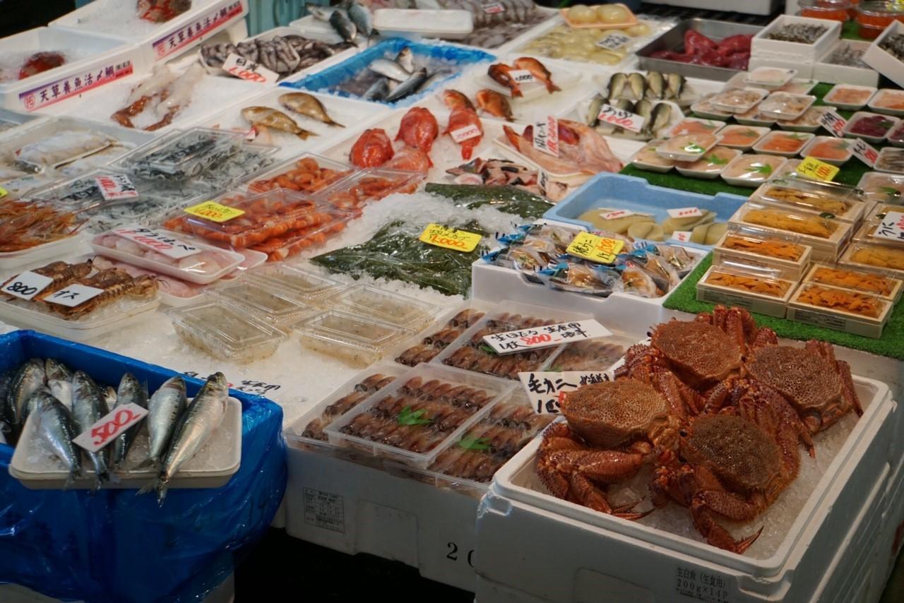 塩釜魚市場5