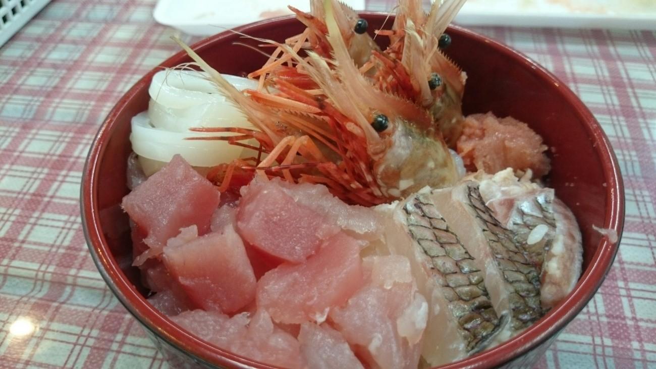 塩釜魚市場8