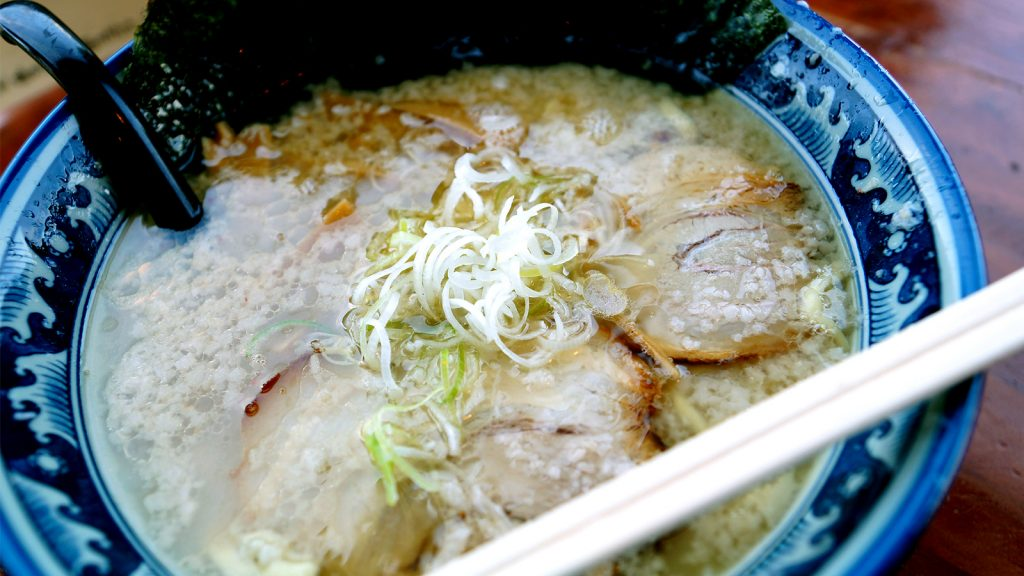 "Report on Tagajou's super popular ramen restaurant ""Kura""!"