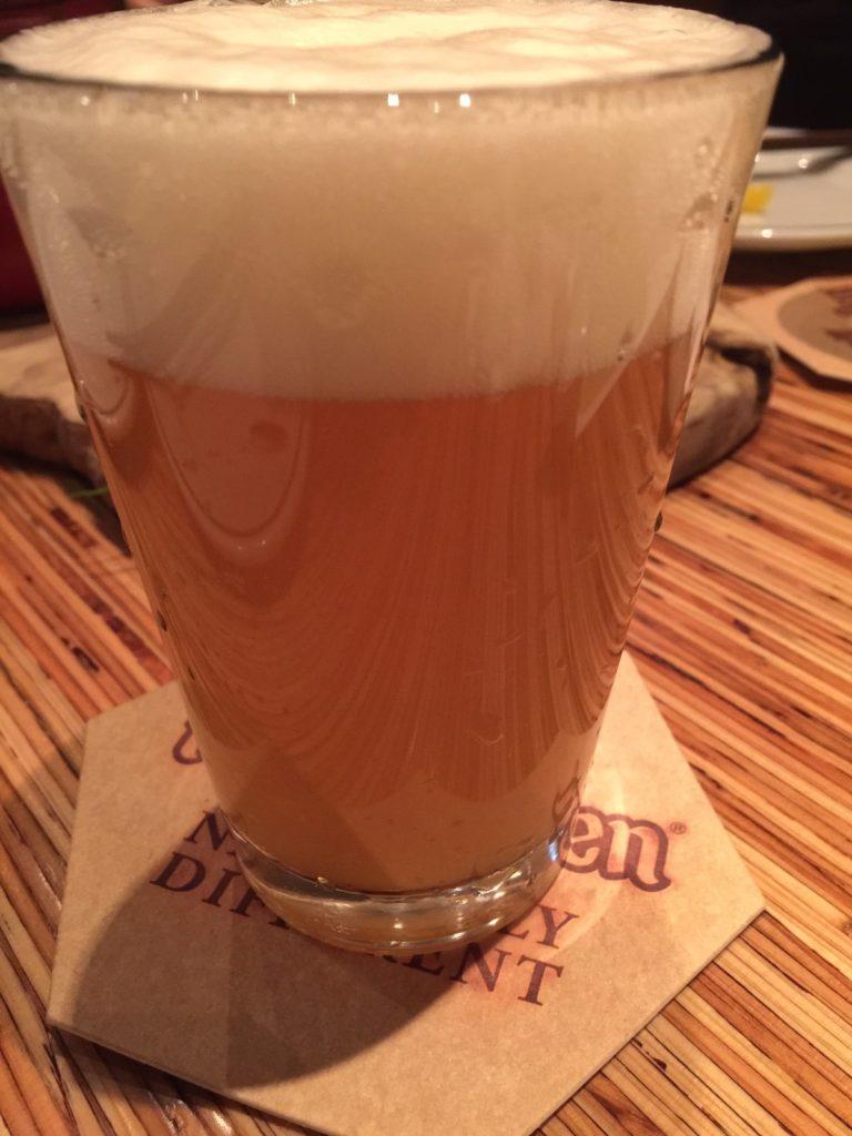 仙台大众美食(小笼包及啤酒篇)