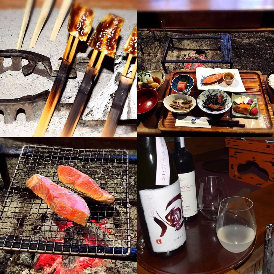 "A Sacred Sightseeing Location: Aizu Onsen Ryokan ""ASHINA"""