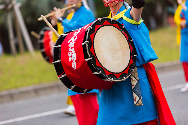 Festivals in Tohoku!!