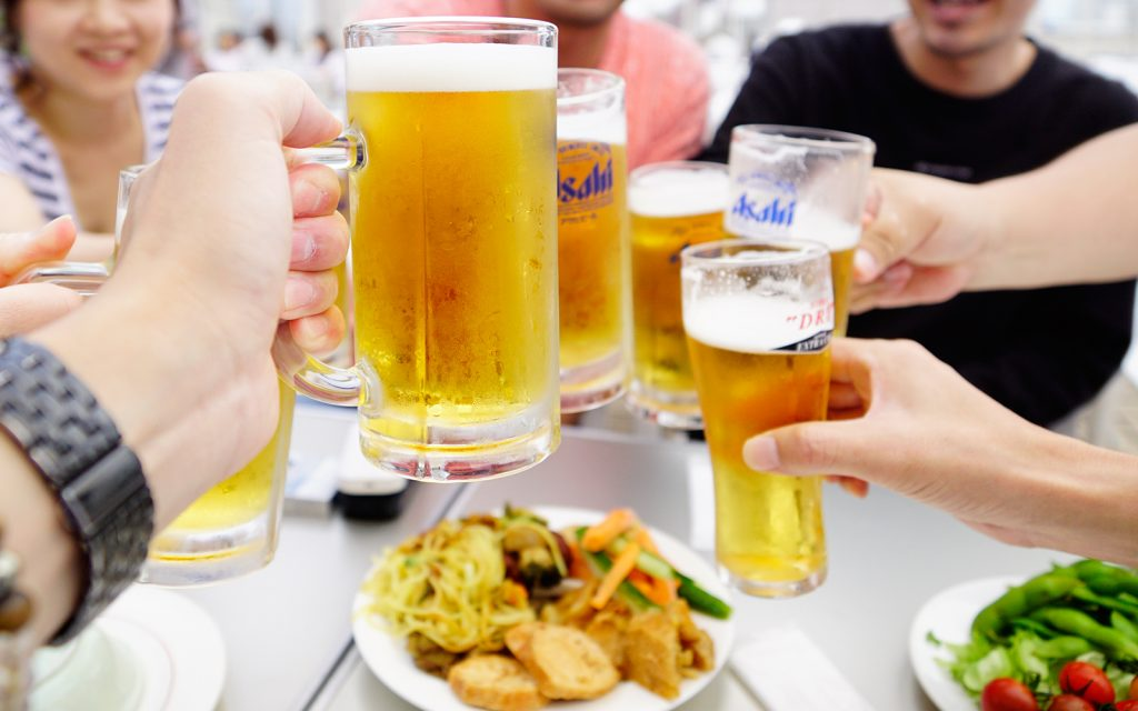 Beer gardens you can have fun at in the 6 prefectures of Tohoku