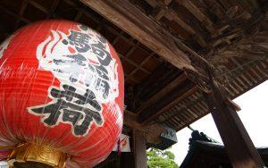 岩沼的能量點(Power Spot)!日本三大稲荷之一的「竹駒神社」