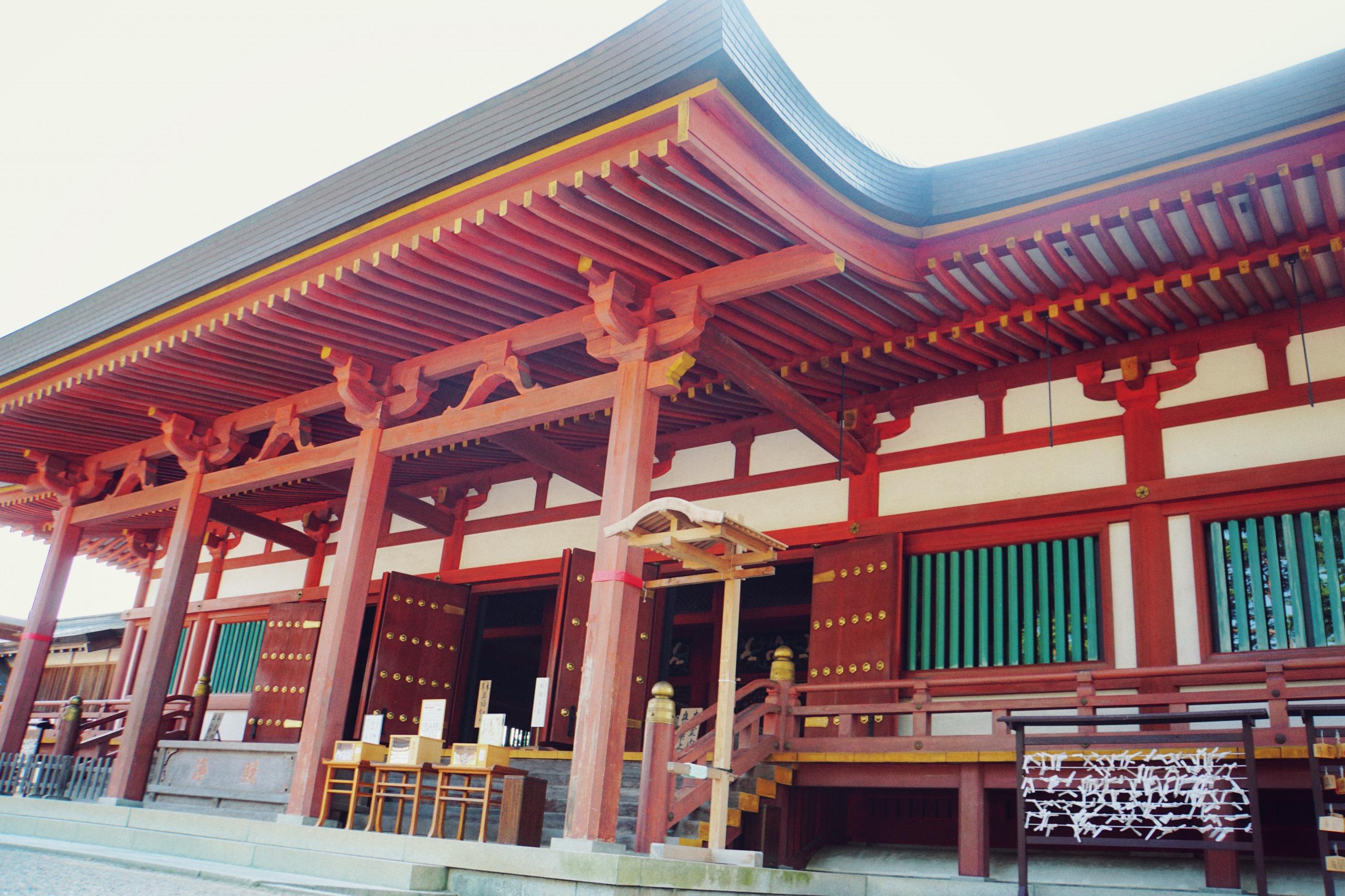 岩手県平泉町の「毛越寺」に行ってきました。