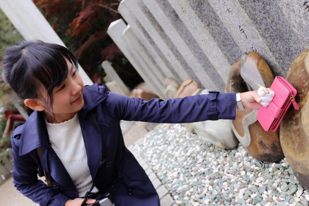 ラーチーゴー記者と行く宮城県南秋の旅