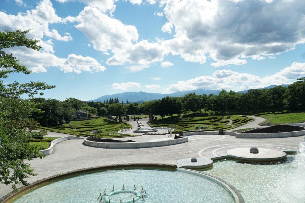 一條公車路線玩到底!仙台市天文台.秋保溫泉區・國營陸奧湖畔公園