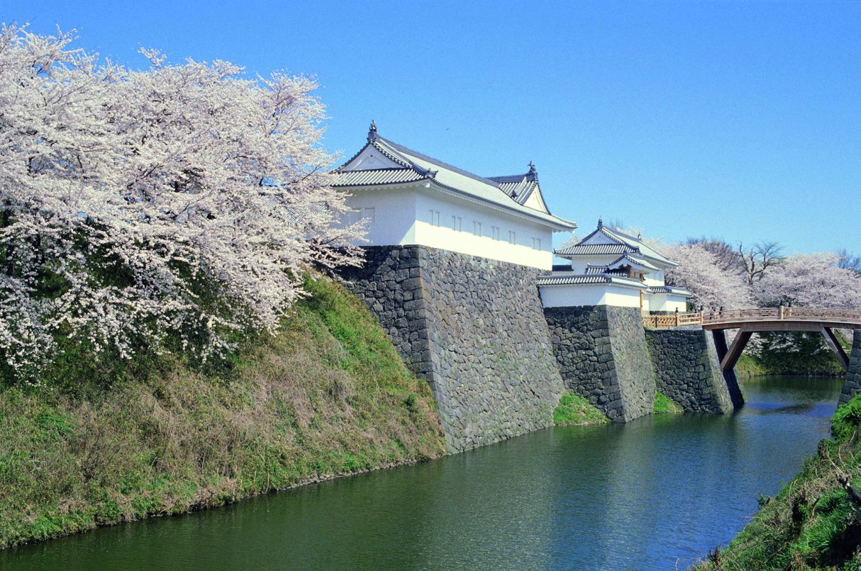 Only from Mid to Late April! A 2-Days, 1-night Model Course to Fully Indulge in Cherry Blossom spots in Zao