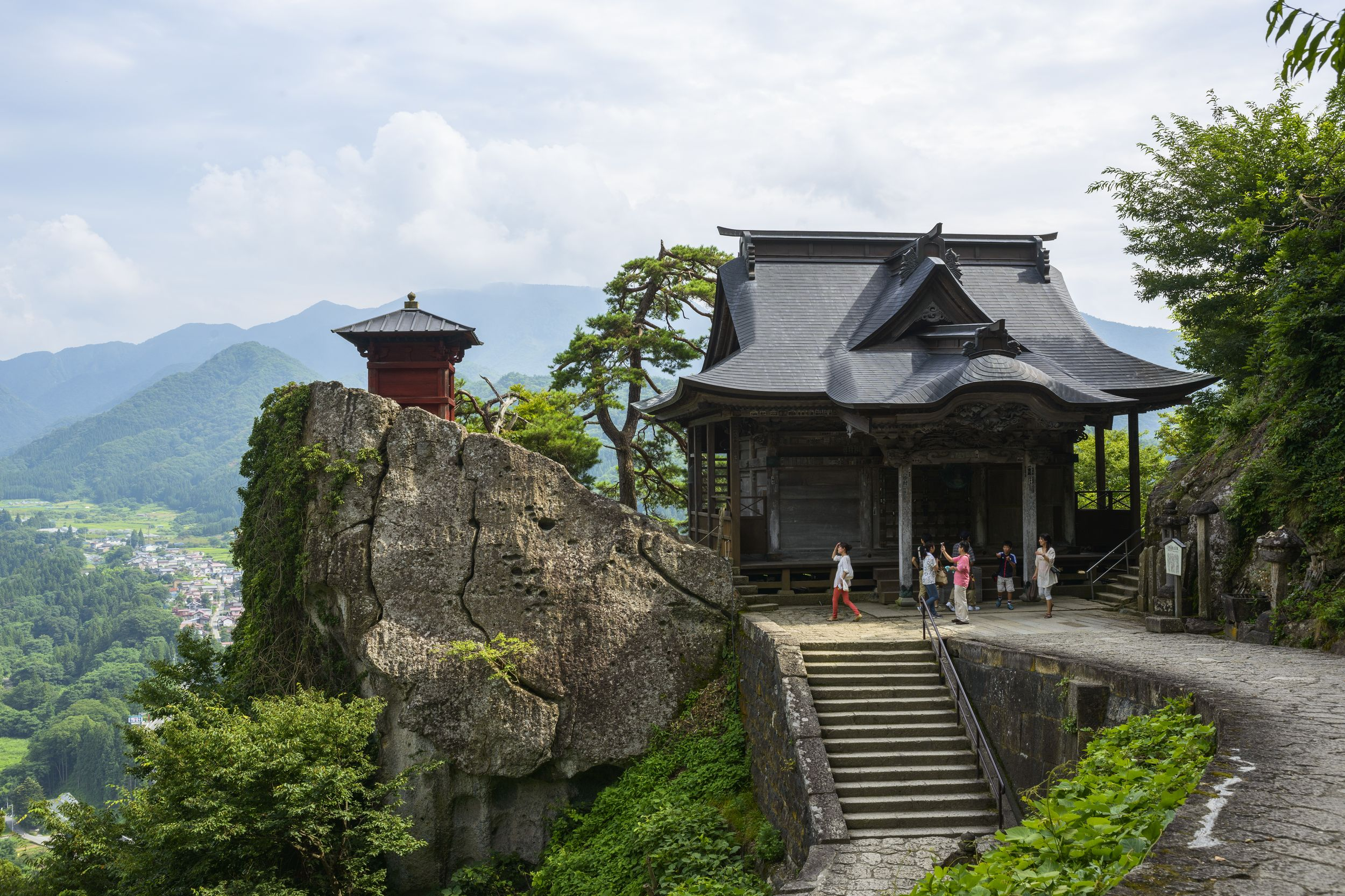 【推薦給首次到訪山形的旅客!】前往山寺的交通方式・周邊景點完全攻略