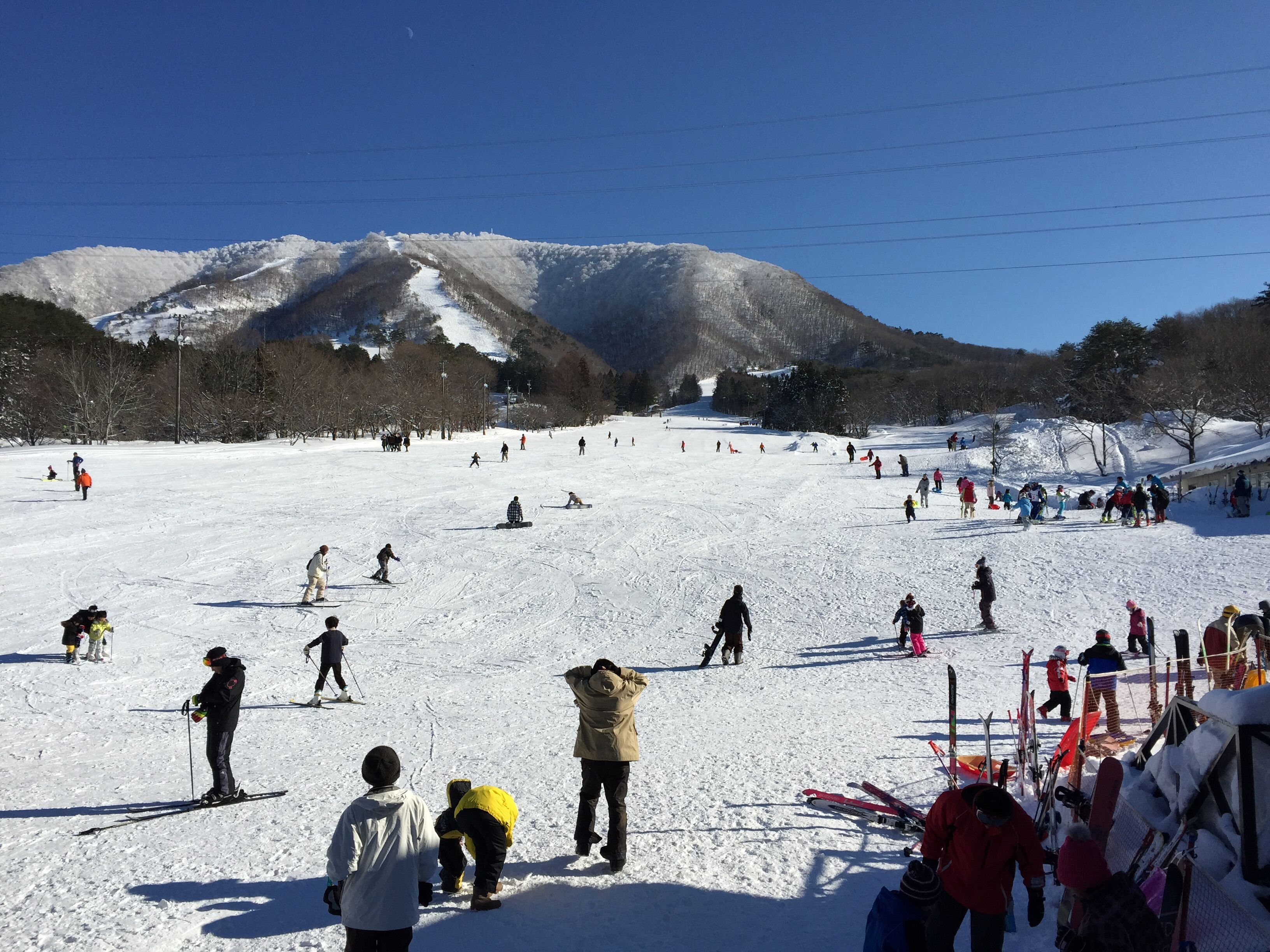 【2020年冬】悠閒的度假村「宮城藏王七宿滑雪場」的詳細交通方式及推薦溫泉旅館