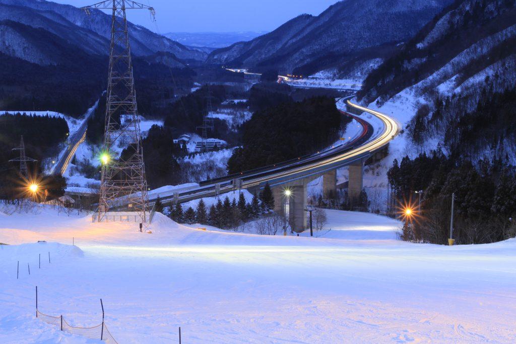 【最新版】從仙台中心出發也很便利!往「宮城藏王聖瑪莉滑雪場」的交通方式和推薦住宿