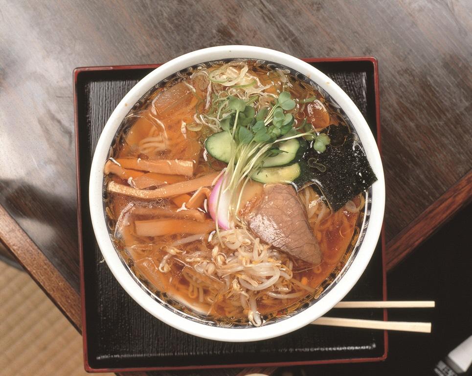 暑い夏に食べたい!蔵王のおすすめさっぱりグルメ5選