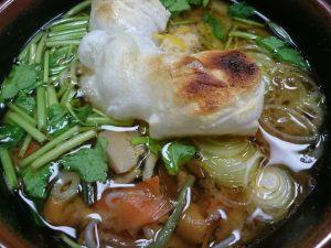 【ซาโอ】ท่องเที่ยวพร้อมชิมเมนูอาหารร้อนๆ ขึ้นชื่อในฤดูหนาว!