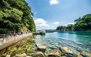 攻略記事:1泊2日でいく!「浄土ヶ浜」の絶景と  太平洋漁師に出会う旅!