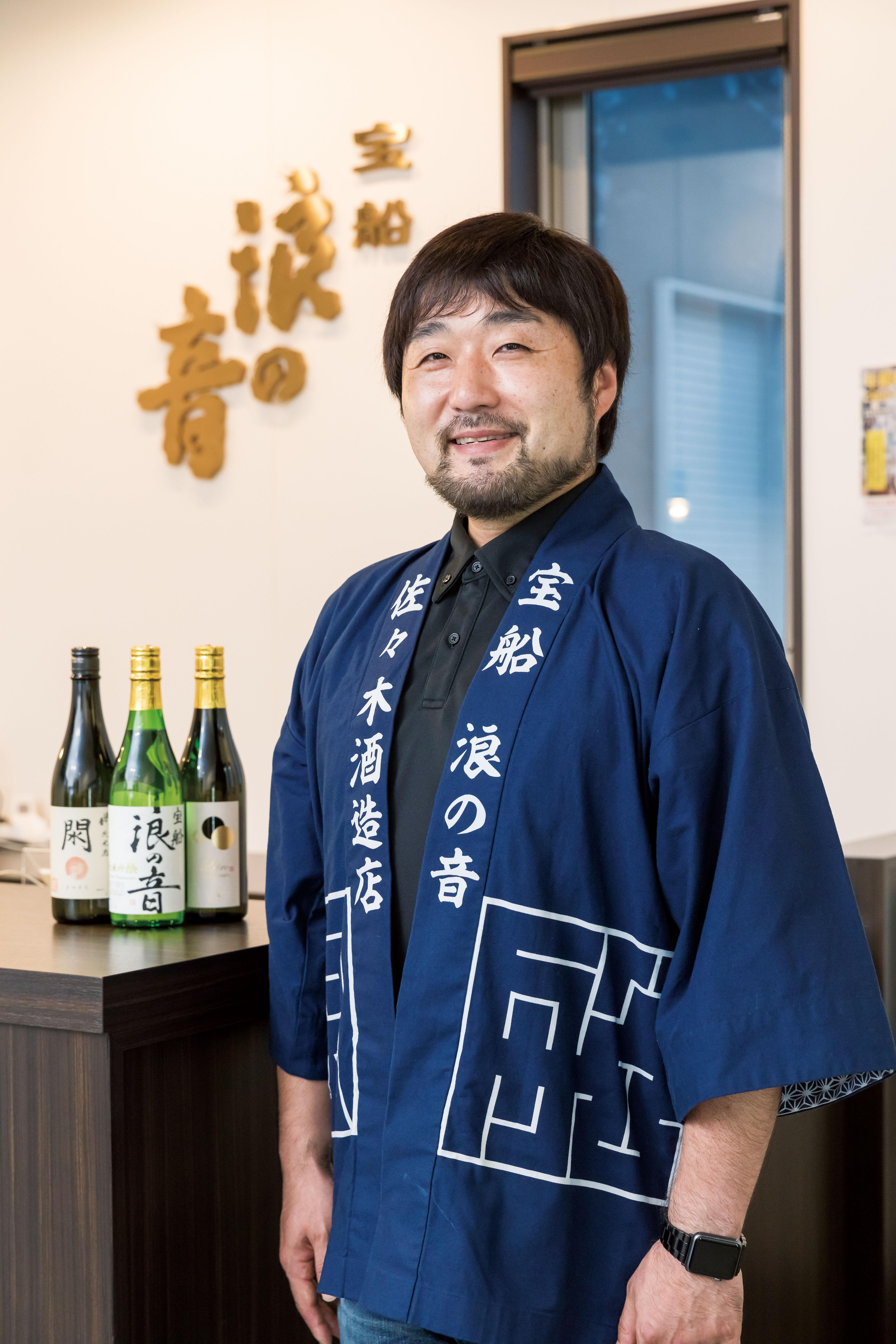 「閖上を醸す」、佐々木酒造店を取材してきました!