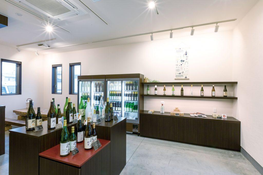 """""""Brewing Yuriage!"""", I have interviewed Sasaki Sake Brewery!"""